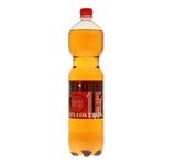 Red Oktober energydrink fles 1.5 liter
