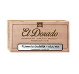 El Dorado Dominican 100% robusto a25
