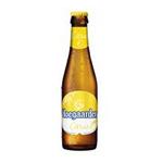 Hoegaarden radler lemon&lime 2% fles 30 cl