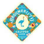 't IJ calypso lager 20 liter