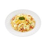 Dinnerland Macaroni met ham en kaas 470gr.