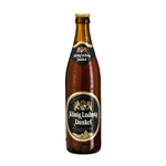 Konig ludwig dunkel fles 33 cl