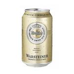 Warsteiner premium blik 33 cl 6-pack
