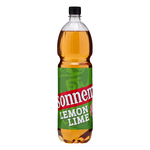 Sonnema berenburg lemon lime pet fles 1.5 liter