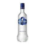 Eristoff vodka 0.7 liter