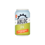 Abloc ultralight IPA blik 33 cl