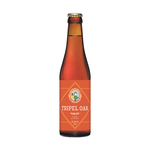 Tripel oak blond bier fles 33 cl
