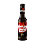 Brouwerij Bliksem Hemelvuur tripel fles 33 cl
