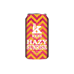 Kees hazy sunrise blik 33 cl