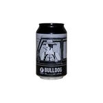 Brouwerij Frontaal bulldog blik 33 cl