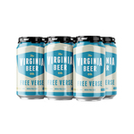 Virginia beer free verse IPA blik 355 ml