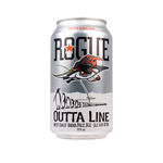 Rogue outta line west coast IPA blik 355 ml