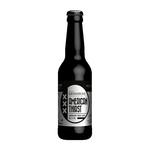 Bierverbond american thirst tarwe lager fles 33 cl