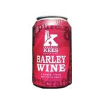 Kees barley wine blik 33 cl