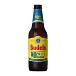 Budels radler 0.0% fles 30 cl