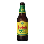 Budels radler 2.2% fles 30 cl