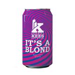 Kees it's a blond blik 33 cl