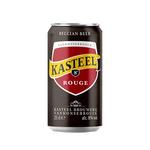 Van Honsebrouck Kasteel rouge blik 25 cl