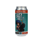 Dutch IPA easy does it blik 44 cl