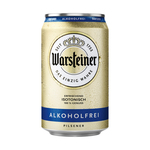 Warsteiner alkoholfrei blik 33 cl 4x6-pack