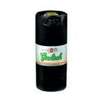 Grolsch dunkel weizenbock fust 19.5 liter