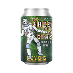 Bevog The haze out of space blik 33 cl