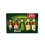 Grolsch geschenkverpakking speciaalbier 2020 5 flesjes
