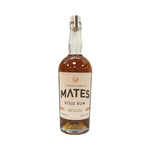 Mates gold rum 0.7 liter