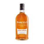 Barcelo gran anejo rum 0.7 liter