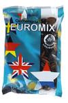 K&H euromix drop gemengd zak 750 gr