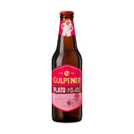 Gulpener plato 18.25 fles 75 cl