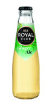 Royal Club ginger ale 20 cl