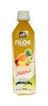 Tropical aloe vera multifruits pet 500 ml