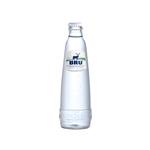 Bru mineraalwater koolzuurhoudend 25 cl