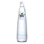 Bru mineraalwater koolzuurhoudend 50 cl