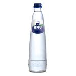 Bru mineraalwater koolzuurvrij 50 cl