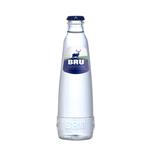 Bru mineraalwater koolzuurvrij 25 cl