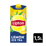 Lipton Ice Tea Lemon 8 x 1.5 liter