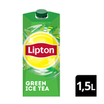 Lipton Ice Tea Green 8 x 1.5 liter