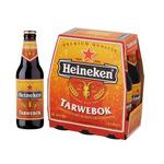 Heineken tarwebok fles 30 cl 4 x 6-pack