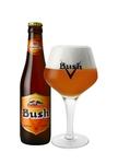 Bush amber 12% fles 33 cl