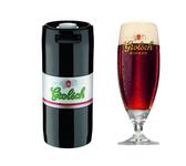 Grolsch herfstbok fust 19.5 liter