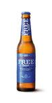 Estralla free damm fles 25 cl
