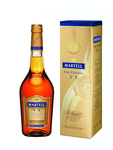Martel cognac vs 0.7 liter