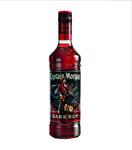 Captain Morgan black Jamaica rum 70 cl