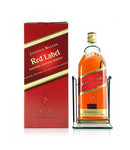 Johnnie Walker whisky red label 4.5 liter