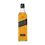 Johnnie Walker whisky black label 0.7 liter