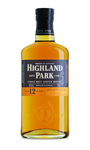 Highland Park whisky malt 12 years 0.7 liter