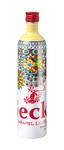 Gecko caramel vodka aluminium 0.7 liter