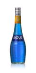 Bols blue Curacao 21%  0.7 liter